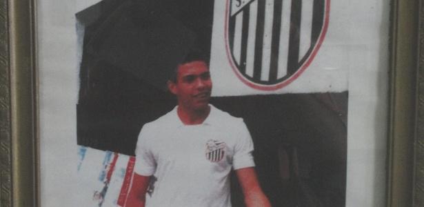 Ronaldo é o principal jogador revelado pelo São Cristóvão