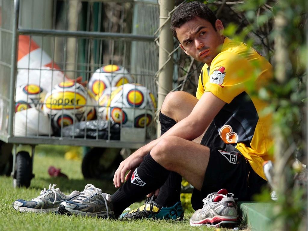 Juan, do São Paulo