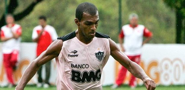 Richarlyson sonha em jogar com seu irmão no Atlético-MG