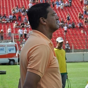 Mauro Fernandes treinou o América-MG em 2011