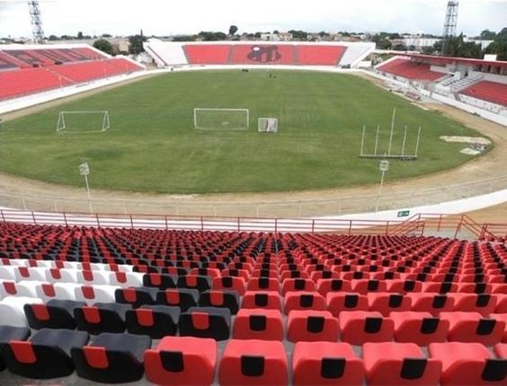 Estádio do Ituano, Novelli Júnior, após reforma