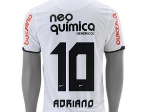 Loja oficial do Corinthians espera  nível Ronaldo  nas vendas de ... b56298e28c16b