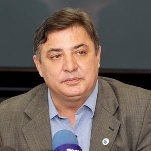 Zezé Perrella (PDT-MG), ex-presidente do Cruzeiro, assumiu o mandato de senador em julho de 2011 após a morte de Itamar Franco (PPS-MG) - Divulgação/Vipcomm