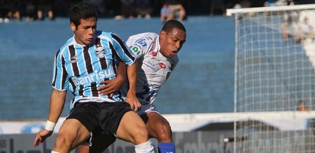 Bruno Collaço chegou a ser chamado de 'Novo Roberto Carlos' pela imprensa italiana