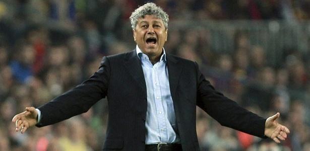 Hoje no Zenit, romeno de 71 anos foi técnico de Ronaldo na Inter de Milão