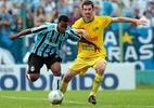 Ponte Preta anuncia retorno de atacante que defendeu o clube em 2009 - Neco Varella/Agência Freelancer