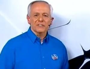 Ronaldo atuou como comentarista e trabalhou ao lado de Milton Leite na transmissão da Globo