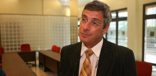 Coronel Marinho espera que a CBF esteja pronta para o árbitro de vídeo no Brasileiro
