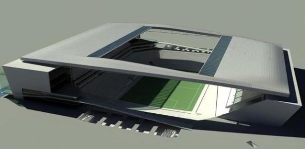Portal 2014/CDC Arquitetos/Divulgação