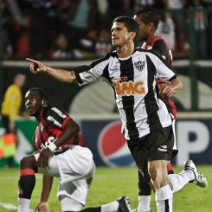 Artilheiro do Atlético na temporada com 19 gols, Magno Alves não terá seu contrato renovado