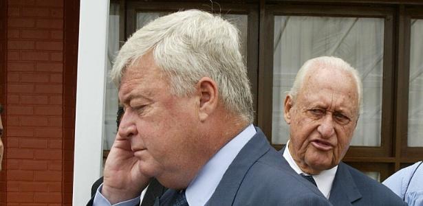 Decisão da Justiça diz que tornará público documentos sobre corrupção na Fifa