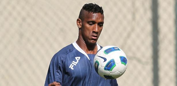 Bruno Tiago era xodó do Papai Joel e viveu bons momentos com a camisa do Botafogo