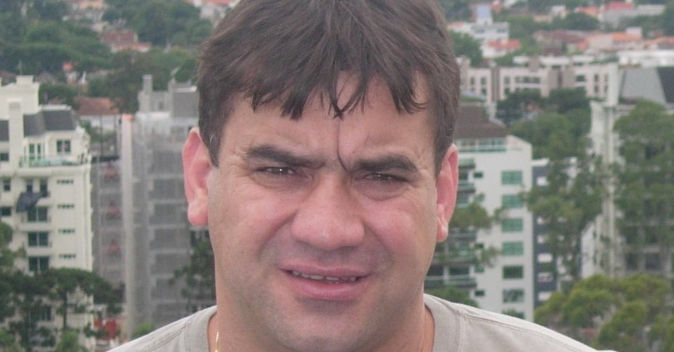 Gralak atualmente é empresário do ramo de hotéis (01/06/2011)