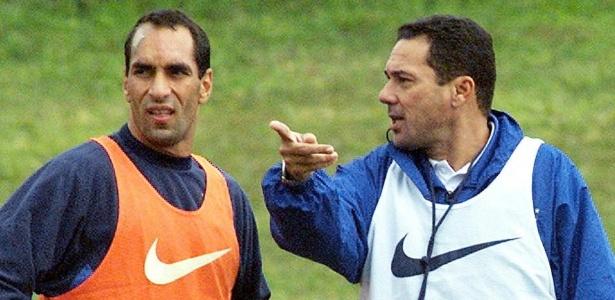 Vanderlei Luxemburgo terá de pagar quase R$ 2 milhões ao ex-comandado da seleção - vanderlei Almeida/AFP