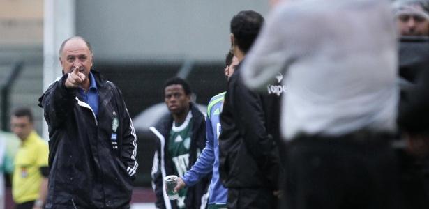 Amizade foi abalada por dois episódios em tempos de Corinthians x Palmeiras