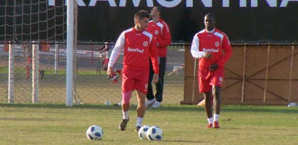 Rafael Sóbis foi revelado pelo Internacional em 2004 - Jeremias Wernek/UOL Esporte