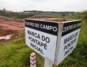 Itaquerão deve ser beneficiado pelas isenções fiscais cedidas pela Prefeitura, de até R$ 420 mi
