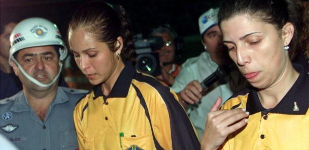 Ana Paula Oliveira (foto) compõe lista dos 17 integrantes de novo comitê da CBF - Eduardo Knapp/Folha Imagem