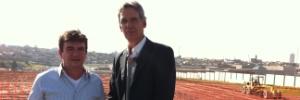 Guilherme Prado/site oficial do Corinthians