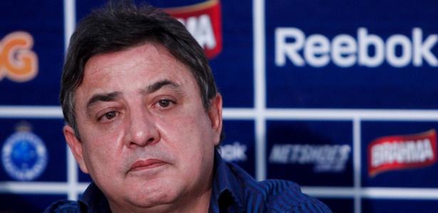 Zezé Perrella retorna ao Cruzeiro como presidente do Conselho Deliberativo