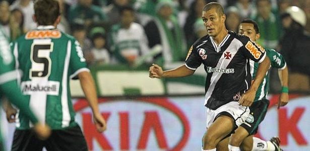 Última vitória por 3 gols de diferença foi em 2011, ano que Coritiba foi vice da Copa BR
