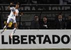 Há quatro anos, Santos conquistava Libertadores e consagrava Neymar e Ganso