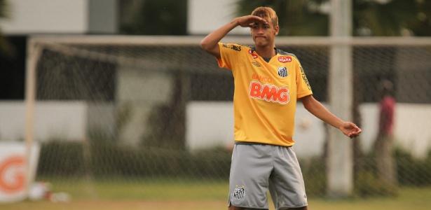 Real Madrid 'espera' Neymar dia 20 de dezembro e quer jogador como presente de Natal