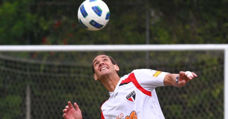 Rodrigo Souto foi pego por uso de cocaína e suspenso pela Conmebol por dois anos em 2008