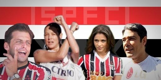 São-paulinos ilustres da TV brasileira