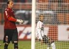 Há dois anos, Corinthians goleava São Paulo com frango de Ceni