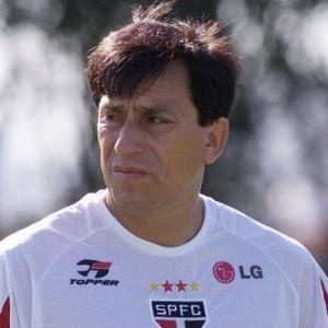 Como interino, Rojas levou o São Paulo de volta à Libertadores em 2003