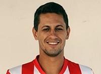 Eduardo Ramos, jogador do Náutico