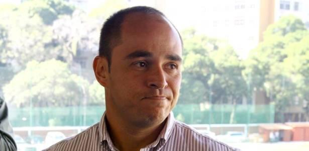 Marcelo Teixeira falou sobre declarações do goleiro