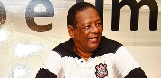 Paulo Borges ajudou Corinthians a destronar o poderoso Santos de Pelé