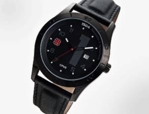 """O """"Marco 1924"""", relógio oficial do Vasco; modelo será vendido para sócios a partir de segunda"""