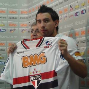 Renan Prates/UOL Esporte