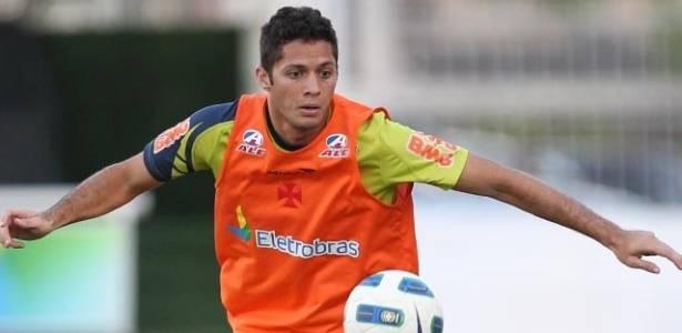 Anderson Martins virou referência no Vasco antes de ser vendido ao futebol do Qatar