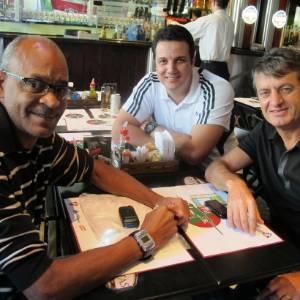 Site oficial do Fluminense