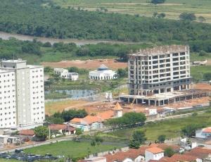 CDM/Santuário Nacional