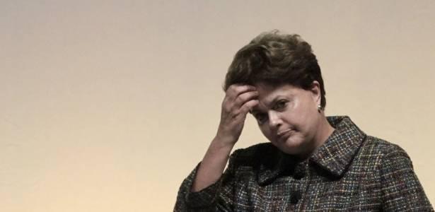 Dilma quer datar a entrega de todas obras de mobilidade urbana do PAC da Copa