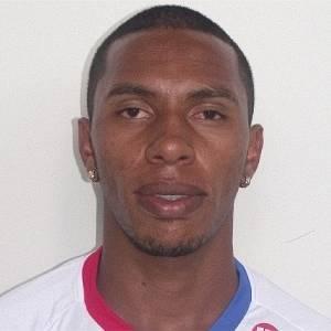 Paulo Miranda, zagueiro do Bahia