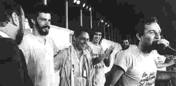 Sócrates - Renato dos Anjos/Folhapress - Renato dos Anjos/Folhapress