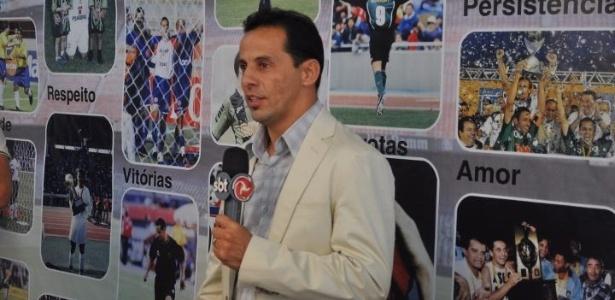 Euller teve passagens de destaque por Vasco e Palmeiras, entre outros