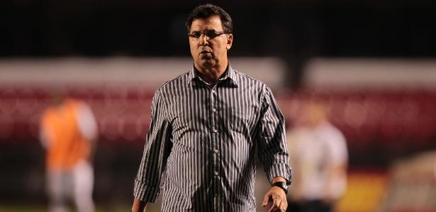 Treinador comandará equipe de Caruaru no Pernambucano, na Copa do BR e na Série D - Almeida Rocha / Folhapress