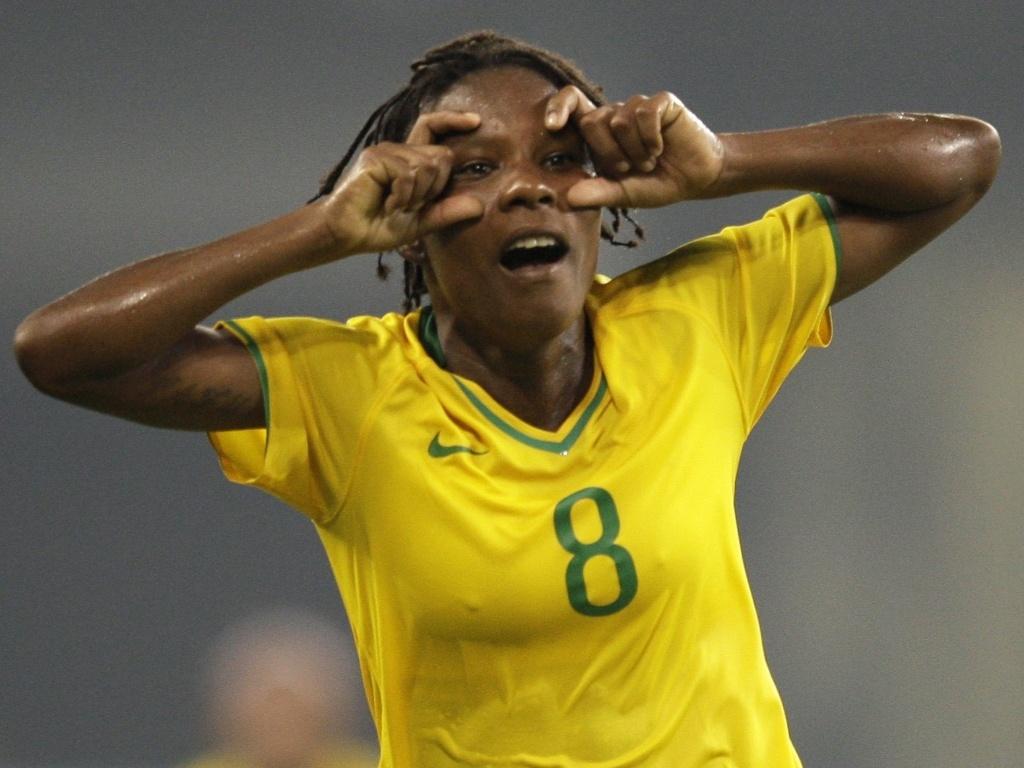 Formiga está entre as jogadoras brasileiras convocadas para o Pan