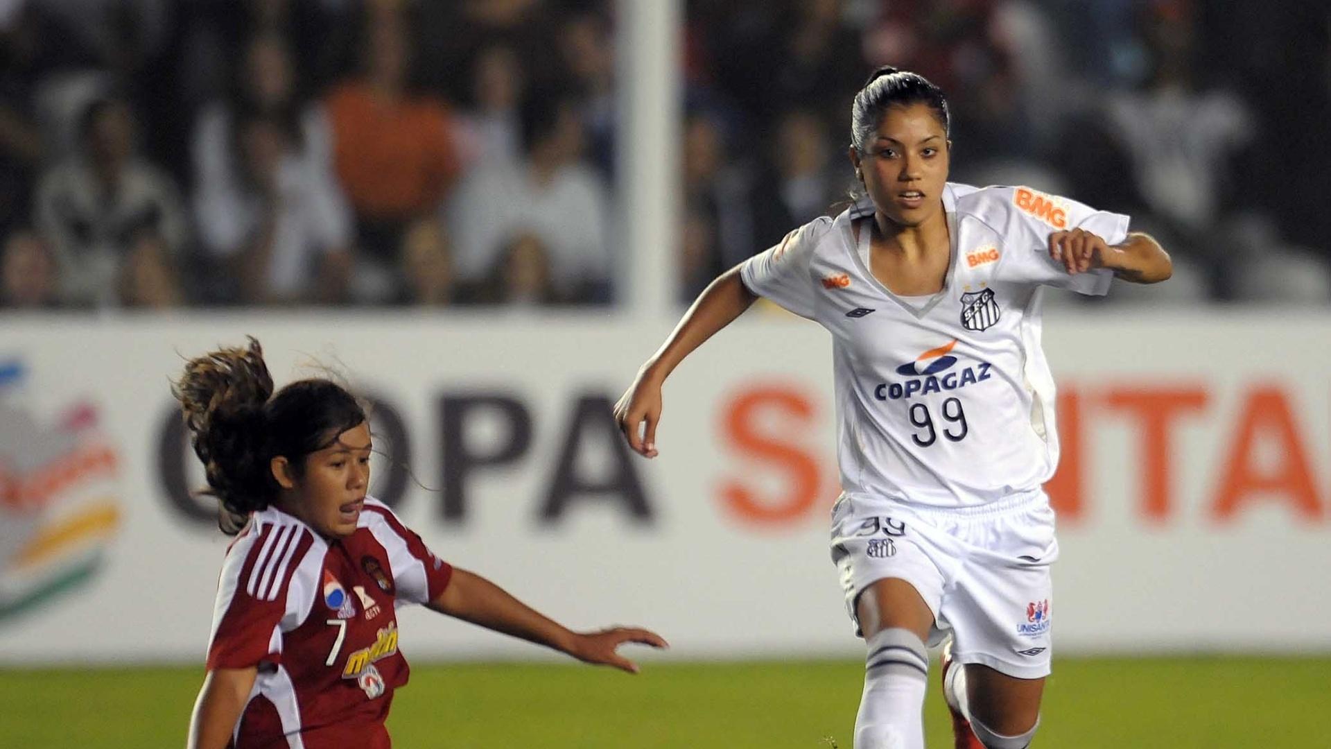 Maurine está entre as jogadoras brasileiras convocadas para o Pan