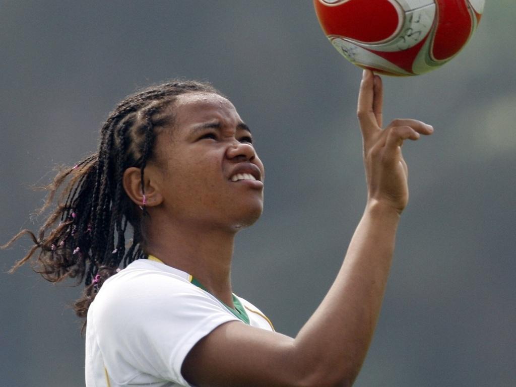 Renata Costa está entre as jogadoras brasileiras convocadas para o Pan