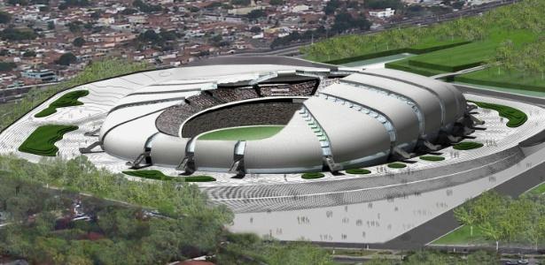 BNDES já aprovou R$ 3 bi para estádios da Copa; Estados vão pagar ...