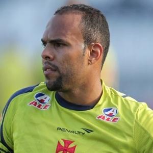 De volta ao time, Alecsandro deu dicas sobre o Internacional ao técnico Cristóvão Borges