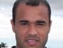 Roger, atacante do Ceará (27/09/2011)